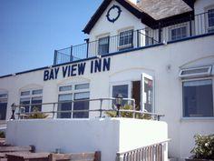 Favourite Cornish restaurant