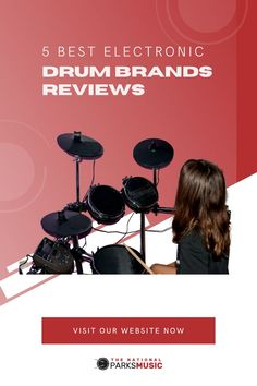 5 Best Electronic Drum Brands Reviews! Roland electronic drums, electronic drum set, electronic drum kit, electronic drum pad, electronic drums room, Yamaha electronic drums, electronic drum set room, electronic drum studio, best electronic drums, electronic drum stand, electronic drum kit room, electronic drum setup, electronic drum at home, electronic drum bag, electronic drum storage. #electronicdrumset #electronicdrumkit #bestelectronicdrums #electronicdrumsetup Yamaha Electronic Drums, Electronic Drum Pad, Drum Sheet Music, Drums Sheet, Learn Drums, How To Play Drums, Homemade Drum, Drums For Kids