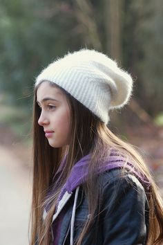 Free Knit hat pattern from Ravelry