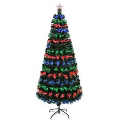 Dongyang Bestway Arts & Crafts Co. Christmas Wreaths, Merry Christmas, Christmas Ornaments, Fiber Optic Christmas Tree, Garland, Arts And Crafts, Holiday Decor, Color, Merry Little Christmas