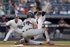 New York Yankees vs. Detroit Tigers - 6/11/16 MLB Pick, Odds, and Prediction