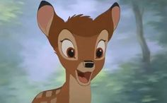 29 Dad Jokes About Animals That Will Have You Howling Bambi Disney, Old Disney, Disney Cartoons, Disney Magic, Disney Movies, Disney Pixar, Disney Characters, Disney Account, Easy Disney Drawings