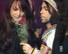 Prince & Mayte