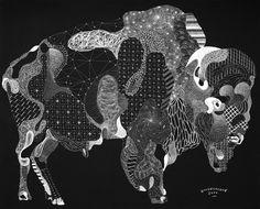 Área Visual: Graffiti-Philippe Baudelocque