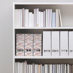 Rangement Papier Ikea Venus Et Judes