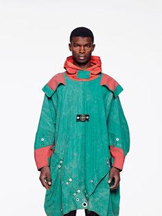 Stone Island: The Intergalactic Explorers | i-D Online