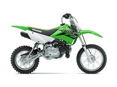 Kawasaki KX65 (2017) | Dirt bike | Pinterest | Dirt biking