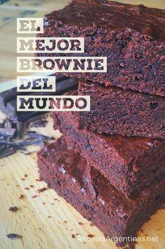 Blondie Brownies, Banana Split, No Bake Desserts, Blondies, Diy And Crafts, Muffins, Yummy Food, Baking, Breakfast