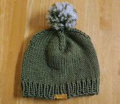 Karhukoto – Käsityöblogi Knitted Hats, Winter Hats, Knitting, Fashion, Moda, Tricot, Fashion Styles, Breien, Stricken