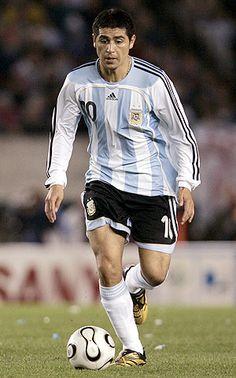 Juan Román Riquelme (Argentina)