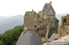 Zamek Aggstein
