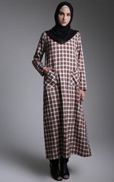Dress - ICHA RIZKA - Monte Dress