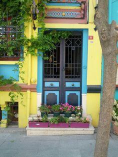 #doors istambul door