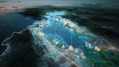 San Francisco Bay Area Soon With New Resilient Public Places?