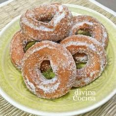 You searched for ROSQUILLA - Divina Cocina