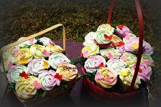 cupcake bouquet - ค้นหาด้วย Google