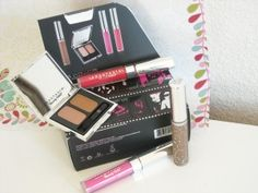 Anastasia See and Be Seen Kit--click thru for review and more pics!