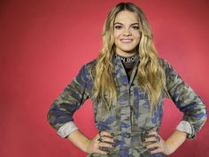 "33 Things You Probably Didn't Know About ""X Factor"" Winner Louisa Johnson"