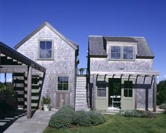 Meadow Residence  Hutker Architects — Martha's Vineyard, Cape Cod and Nantucket