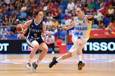 Všetky herné fotky - FIBA EuroBasket Women 2017 - FIBA.basketball