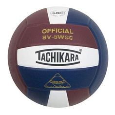 Have to have it. Tachikara SV-5WSC Sensi-Tec Composite Leather Volleyball $43.98