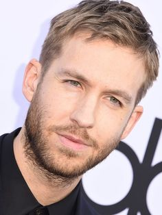 Calvin Harris gushes about his relationship with Taylor Swift