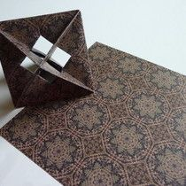 Origami Blog - kefro Origamipapier Wonderful paper