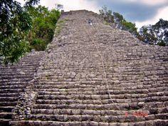Riveria Maya, Mexico Maya Ruins
