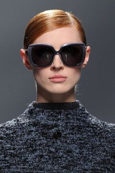 sunglasses (Dior)