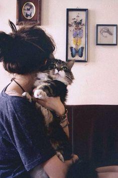 Kedili Bayan Avatarları - Kedili Avatarlar - Bayan Kedi Avatar - Sayfa 2 - ForumKenti.Com