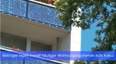 Betrüger haben neues Ziel: Verzweifelte Wohnungssuchende - Aktueller Bericht bei HOTELIER TV: http://www.hoteliertv.net/weitere-tv-reports/betrüger-haben-neues-ziel-verzweifelte-wohnungssuchende/