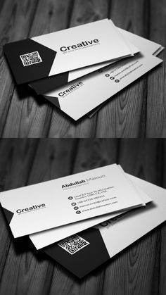 Designer business cards and get ideas how to make your business card corporate business card businesscards corporatedesign printready branding logodesign reheart Choice Image