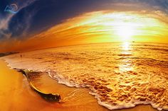 Tablou Canvas Beautiful Sunset on a Beach Beach Wallpaper, Wallpaper Pictures, Hd Nature Wallpapers, Twitter Cover, What Is Coming, Beach Landscape, Beautiful Sunset, Beautiful Scenery, Simply Beautiful