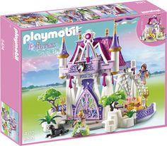 5474 Playmobil Kristallen Paleis