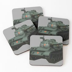 Chinese Tanks, Transparent Stickers, Art Boards, Jigsaw Puzzles, Coasters, My Arts, Art Prints, Printed, Awesome