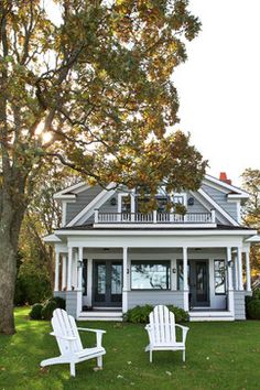 Sea Side Cottage beach style exterior