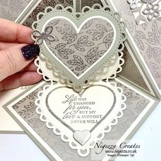 Stampin' Dreams Blog Hop - Fun Folds Fancy Fold Cards, Folded Cards, Create Image, Card Tutorials, Stampin Up, Valentines, Crafty, My Love, Blog