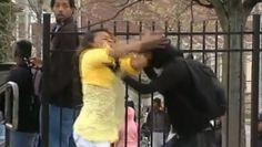 HSLDA Praises Parental Assault on Black Child