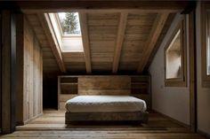 Alpine Barn,© EXiT architetti associati