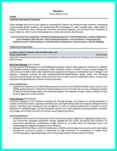 Resume Examples  To Make Your Resume Powerful  Career