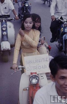 retro saigon