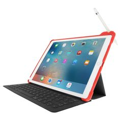 51175a9aad6f6 Gumdrop Cases Droptech for Apple iPad Pro Rugged Tablet Case Shock  Absorbing Cover Blue