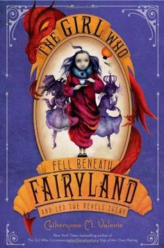 "The Girl Who Fell Beneath Fairyland and Led the Revels There -- In this sequel to the bestselling ""The Girl Who Circumnavigated Fairyland in a Ship of Her Own Making,"" young September returns to Fairyland for another adventure and helps its inhabitants find their lost magic."