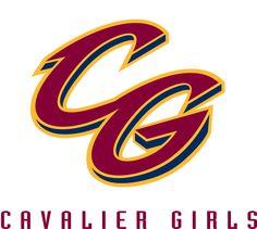Cavalier Girls Logo