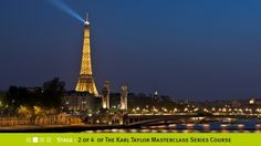 Master Travel And Landscape Photography. (STAGE 2 of - Uncover the DSLR photography techniques professional photographers rely on to capture stunning scenery! Dslr Photography, Landscape Photography, Professional Photographer, Worlds Largest, Online Courses, Paris Skyline, Stage, Scenery, Photographers