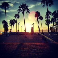 Venice Beach  RIDE by Cheryl Fidelman.  Solo New Works Festival, March 28-April  5