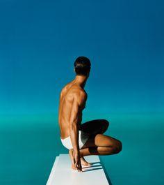 St Tropez self-tan lotion Advertising