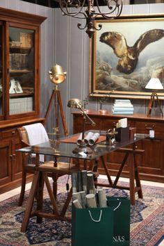 Boknäs valikoimasta: Club Vintage Interiors