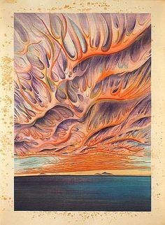 Chiura Obata Artwork   Chiura Obata (1885-1975)
