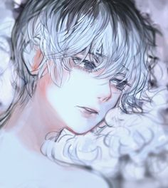 """Don't erase me..."" ||| Sasaki Haise ||| Tokyo Ghoul: Re Fan Art by totorolls on Tumblr"